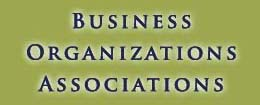Business, Organizations, Associations