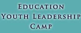 Education, Youth Leadership, Camp